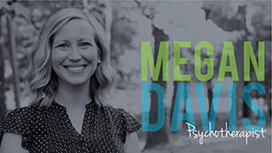 Raleigh NC therapist Megan Davis LCSW
